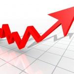Скачок на уровне Фибоначчи 88,6% и подъем на 150 пипcов