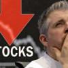 Короткая продажа на быстрорастущем рынке