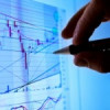 Текущая линия тренда индекса VIX достигла пяти последовательных промежуточных максимумов