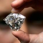 Ясный взгляд на алмазы