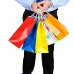 Американский потребитель: шоппинг-терапия для трудных экономических времён