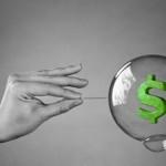 Образование и разрыв пузыря: настолько простая схема, что даже экономист сможет её понять