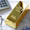 Золото удерживает свои позиции, тогда как акции временно восстанавливаются